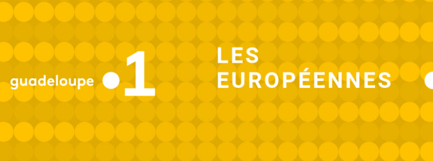 Élections européennes: Un débat en direct le 15 mai sur Guadeloupe La 1ère