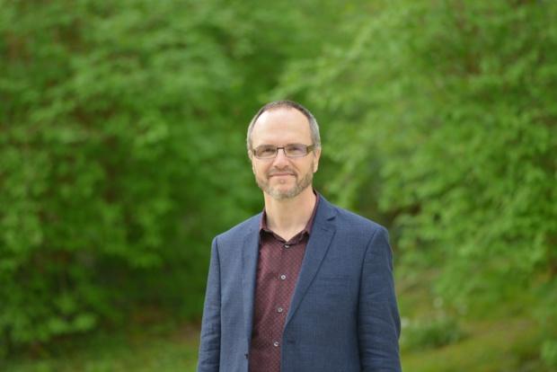 L'écrivain Olivier Clerc en conférence à La Réunion les 21 et 22 mai