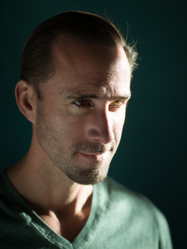 Ranulph et Joseph Fiennes réunis sur National Geographic pour la série documentaire retour sur les Berges du Nil
