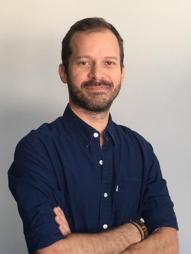 Guillaume Hoair nommé Rédacteur en chef de Réunion La 1ère a partir du 1er juillet