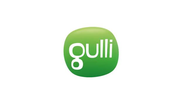 Logo Gulli