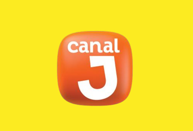 Canal J: Nouveau logo, nouvel habllage et séries inédites pour la rentrée !