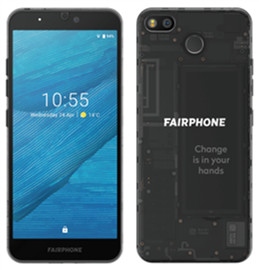 Orange distribue en exclusivité le Fairphone 3 en France, le smartphone à l'approche éthique et au design modulaire