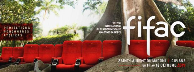 Patrick Chamoiseau, président du jury de la première édition du Festival International du Film documentaire Amazonie-Caraïbes (FIFAC)