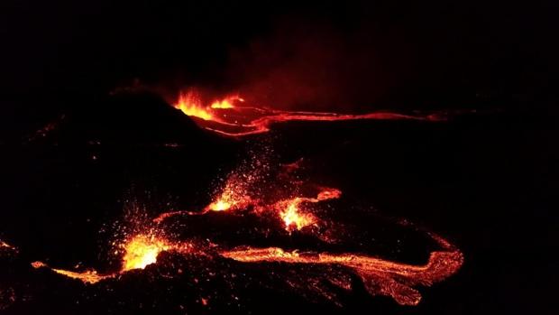Les volcans de la Polynésie et de l'île de la Réunion au programme de Passion Outremer, ce dimanche sur France Ô