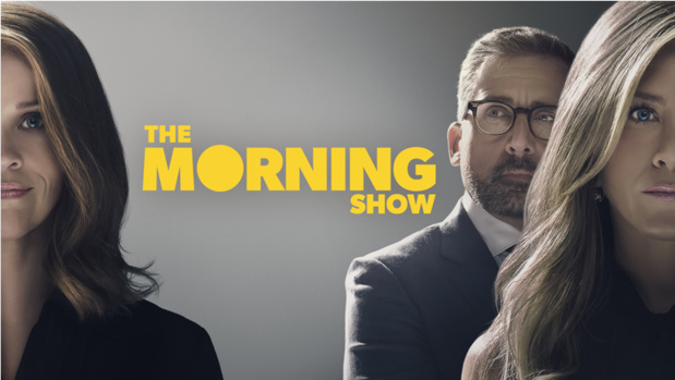 The Morning Show © Apple TV+