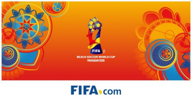 La Coupe du monde de Beach Soccer 2019, du 21 novembre au 1er décembre sur TNTV
