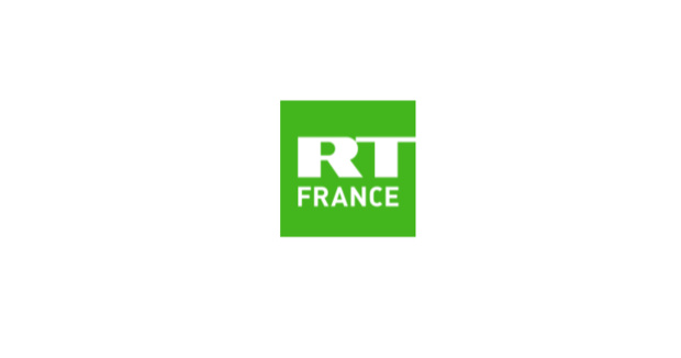 RT France arrive sur Molotov