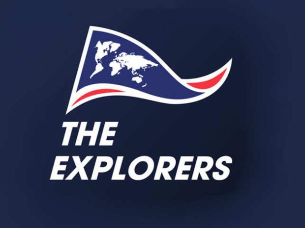 L'application The Explorers classifie la Nouvelle-Calédonie