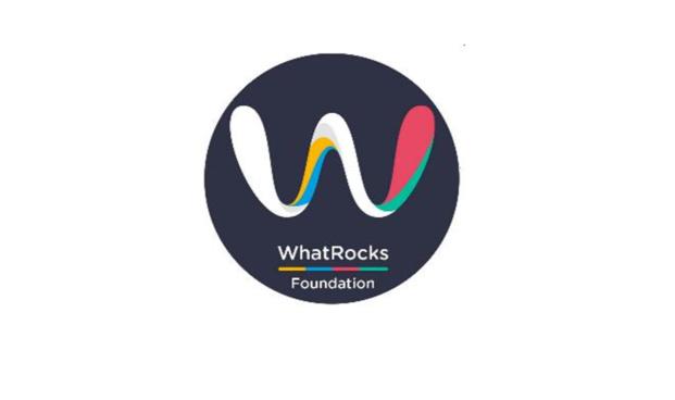 WhatRocks™, le label qui propose aux internautes des dons en échange de leurs clics