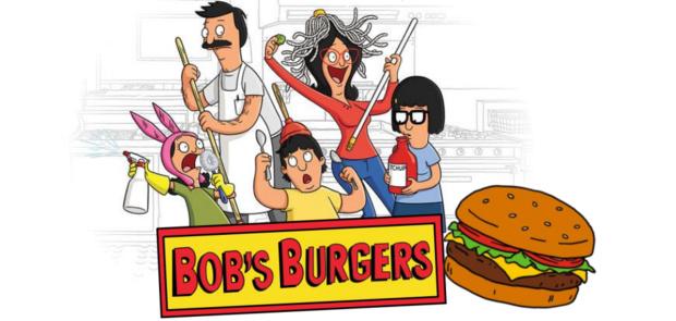 La saison 8 inédite de BOB'S BURGERS débarque dés le 8 janvier en VF et en VOSTFR sur MCM