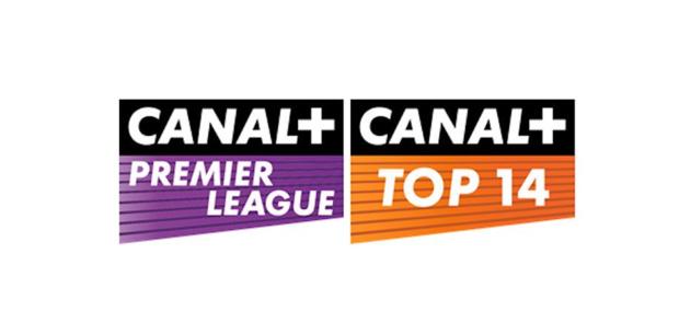 Top 14 / Premier League: Lancement de deux chaînes Live dans myCANAL