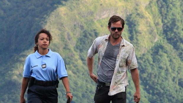 © Pacific TV Productions Tahiti / Monde et Médias TV / France Télévisions