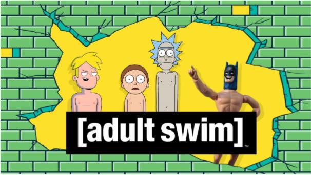 WarnerMédia et le groupe Canal+ annoncent l'arrivée d'Adult Swim en SVOD dans les offres Canal+