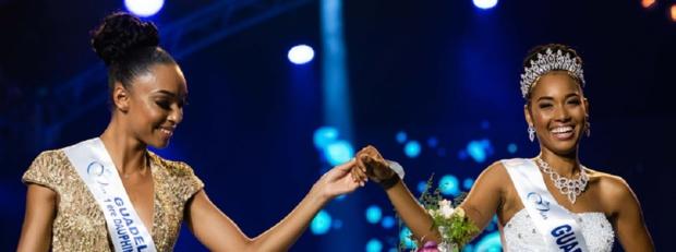 Arrivée de Miss France 2020, et Miss World Europe en Guadeloupe: Les temps forts à suivre dés aujourd'hui sur Guadeloupe La 1ère