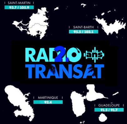 Radio Transat fête ses 20 ans !