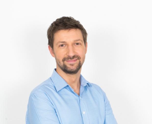 Numa Lainé nommé Directeur des antennes et des contenus chez Antenne Réunion