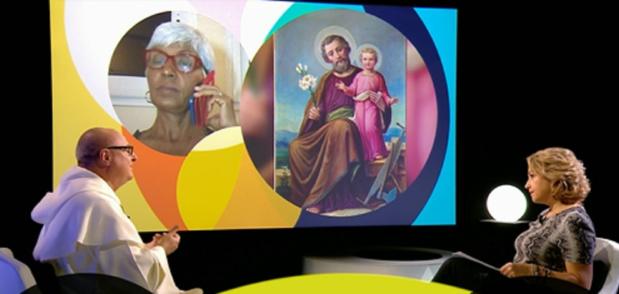 Padre Pio, destin, manger local…, au programme de Dieu m'est témoin en février sur Outre-mer la 1ère