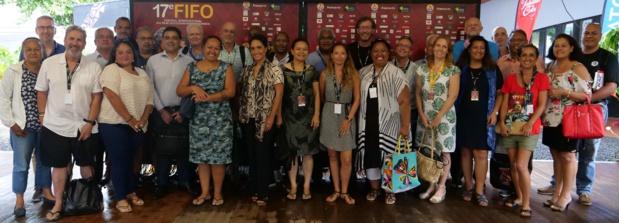 """Les médias d'Océanie lancent un """"Appel aux gouvernements des Pays d'Océanie en faveur de la mise en place d'un fonds de soutien régional à la création audiovisuelle et numérique"""""""