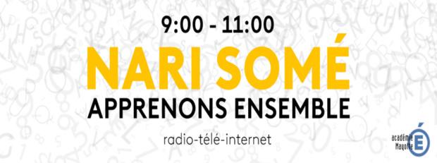 """L'apprentissage des élèves à travers les médias dans """"NARI SOMÉ"""" ce mardi sur Mayotte La 1ère"""