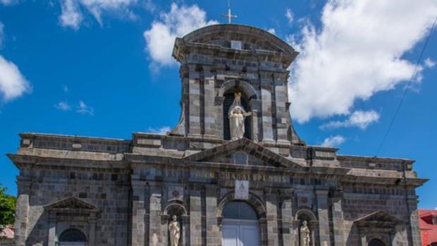 La messe des Rameaux, en direct ce dimanche sur le site internet, Youtube et Facebook live de Guadeloupe La 1ère