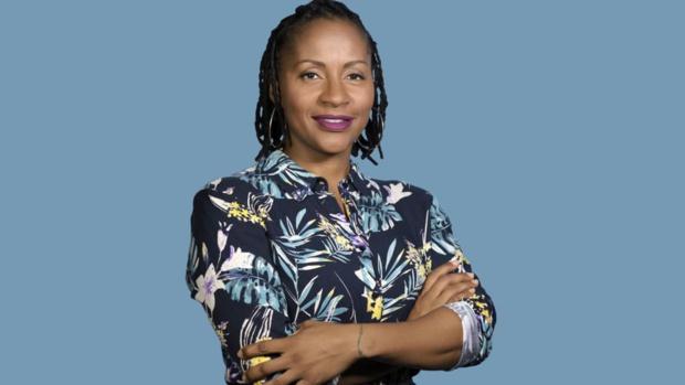 Stéphanie Octavia - Raymond Lahoul / Martinique La 1ère