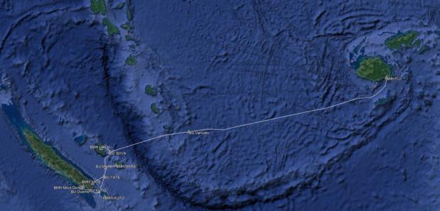 Nouvelle-Calédonie: La 4G/4G+ et le Très Haut Débit au coeur de la stratégie de l'OPT