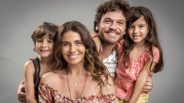 Réunion La 1ère: Nouvel horaire pour la télénovela SECONDE CHANCE à partir du 18 mai