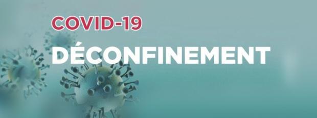 La Guadeloupe face au Covid-19: Guadeloupe la 1ère propose de faire le point sur le déconfinement ce mardi sur ses trois antennes