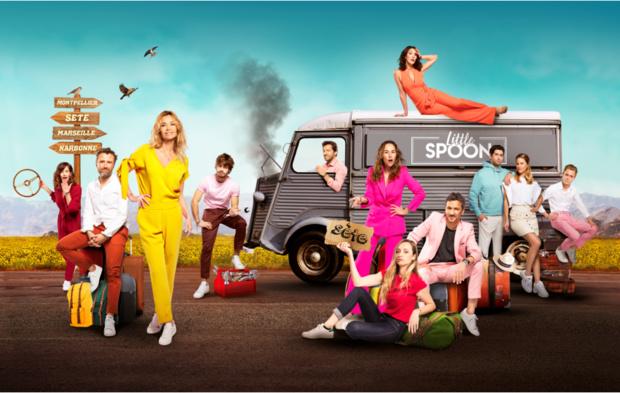 """Le feuilleton """"Demain nous appartient"""" de retour dés le 15 juin sur TF1"""