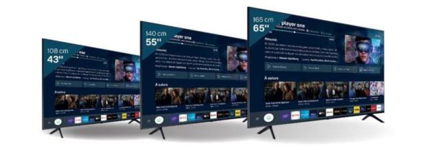 Bouygues Telecom lance Bbox Smart TV, une offre fixe triple play nouvelle génération qui remplace la box par une TV connectée