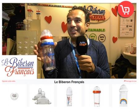 Dailylive, la première plateforme française de Video Live Shopping, aide gratuitement les commerçants à vendre directement depuis leur magasin à l'aide de la vidéo en direct