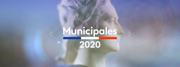 Second tour des Municipales 2020: Les chaînes La 1ère présentent leur dispositif