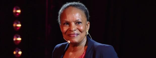 Commémoration Numérique: Carte Blanche à Christiane Taubira ce mercredi sur Guyane La 1ère