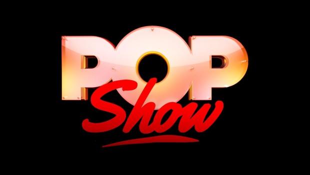 POP Show relancée sur France 2, le 27 juin avec Valérie Bègue et Nagui à la présentation
