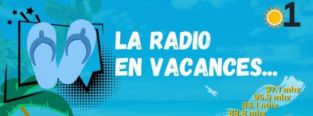 Nouvelle grille, nouvelles voix, nouveaux rendez-vous: Guadeloupe La 1ère Radio passe en mode vacances