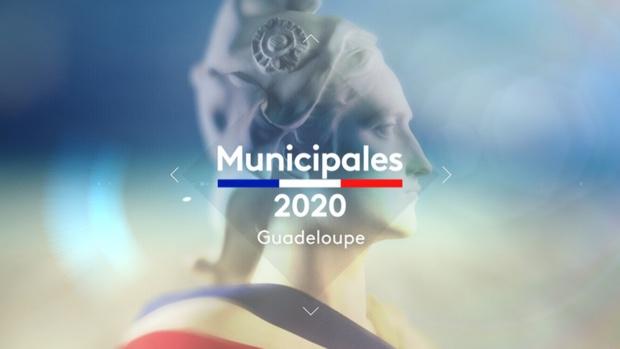 Second tour des Municipales 2020: Les antennes TV et Radio de Guadeloupe La 1ère au rendez-vous
