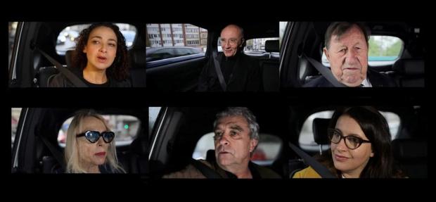 """Laure Adler, Cali, Guy Roux, Cécile Duflot … sous un jour inédit dans """"Balade inattendue"""", nouveau podcast du Jour du Seigneur"""