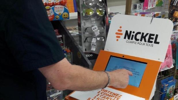 Nickel dépasse les 50 000 clients à la Réunion