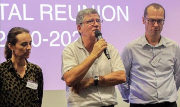 Usages du numérique à La Réunion: un bond de 10 ans en deux mois