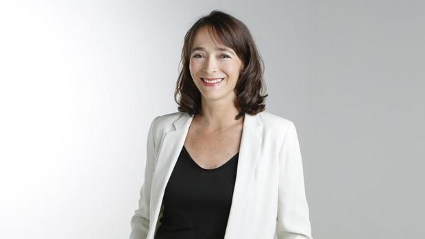 Delphine Ernotte réélue à la tête de France Télévisions