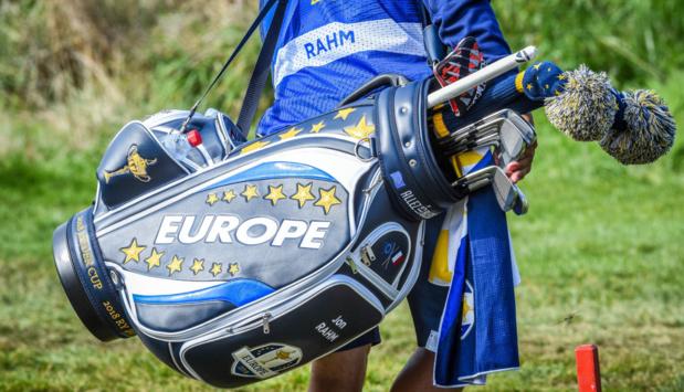 Droits TV: Renouvellement des droits de l'European Tour de Golf sur les chaînes du groupe Canal+ pour plusieurs saisons