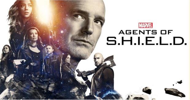 Marvel les agents du S.H.I.E.L.D, Salvation...: MCM fait le plein de nouveautés pour la rentrée
