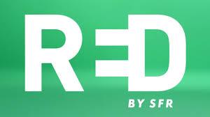 RedbySFR Réunion: Un forfait 60Go en promotion à 9,99 euros par mois