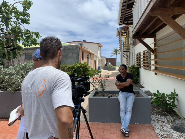 """""""BOKANTAJ"""" le nouveau rendez-vous magazine de découverte et d'information régionale 100% """" kréyol"""" de Guadeloupe La 1ère"""