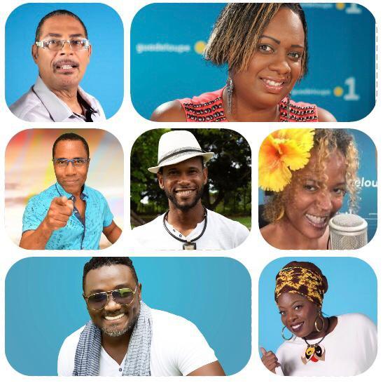 Guadeloupe La 1ère Radio fait sa rentrée à partir du 31 août