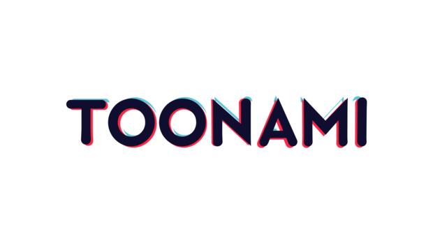 Un nouveau look pour TOONAMI à partir du 1er septembre