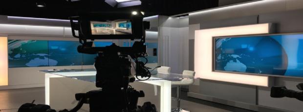 L'information fait sa rentrée sur les trois antennes de Guadeloupe La 1ère