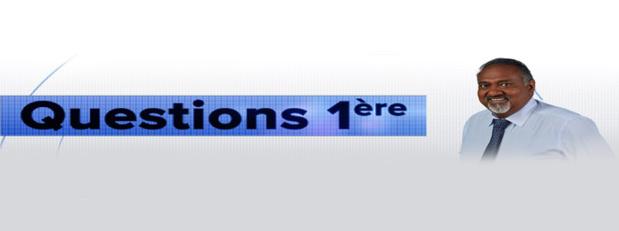 L'émission politique QUESTIONS 1ERE de retour ce jeudi pour une nouvelle saison sur Guadeloupe La 1ère