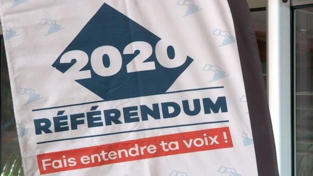 Référendum sur l'indépendance de la Nouvelle-Calédonie: Débat organisé en simultané le 1er octobre sur Nouvelle-Calédonie La 1ère et FranceInfo: